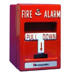 HPS-SAH-WP Hộp báo cháy khẩn cấp chống nước